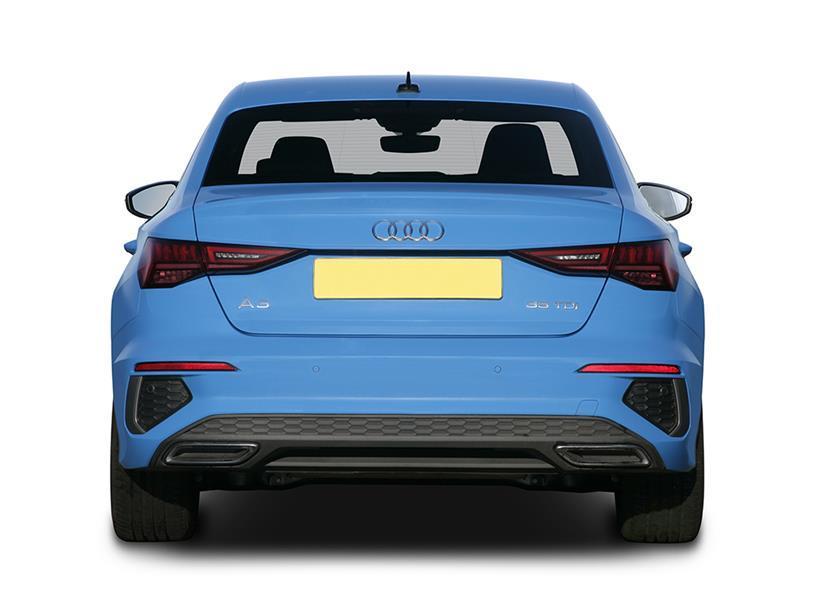 Audi A3 Saloon 30 TFSI S line 4dr S Tronic