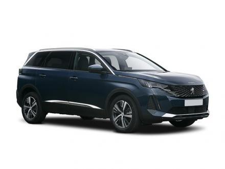 Peugeot 5008 Diesel Estate 1.5 BlueHDi Active Premium 5dr