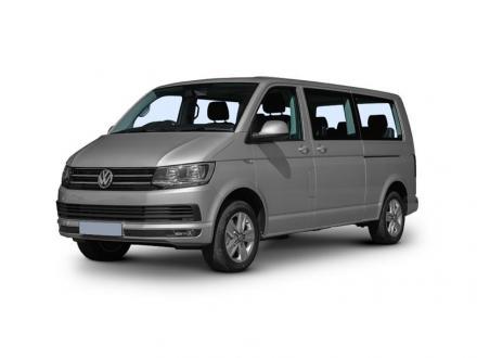 Volkswagen Caravelle Diesel Estate 2.0 TDI Executive 204 5dr DSG