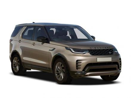 Land Rover Discovery Diesel Sw 3.0 D300 S 5dr Auto
