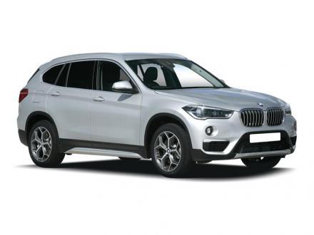 BMW X1 Estate sDrive 18i [136] xLine 5dr