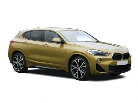 BMW X2 Diesel Hatchback xDrive 20d M Sport X 5dr Step Auto [Tech Pack II]