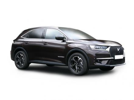 Ds Ds 7 Crossback Hatchback 1.2 PureTech Performance Line + 5dr EAT8