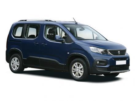 Peugeot Rifter Diesel Estate 1.5 BlueHDi 130 GT [7 Seats] 5dr
