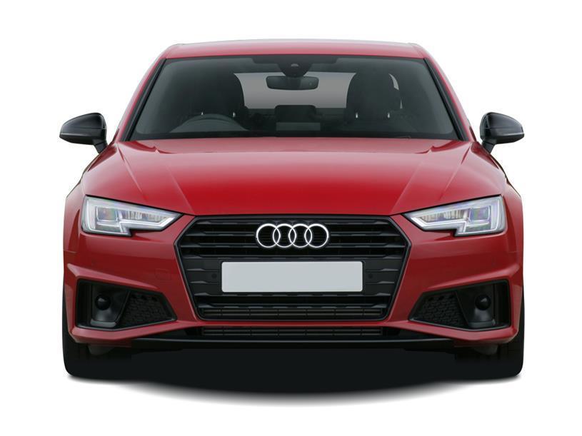 Audi A4 Diesel Saloon S4 TDI 341 Quattro 4dr Tiptronic [Comfort+sound]