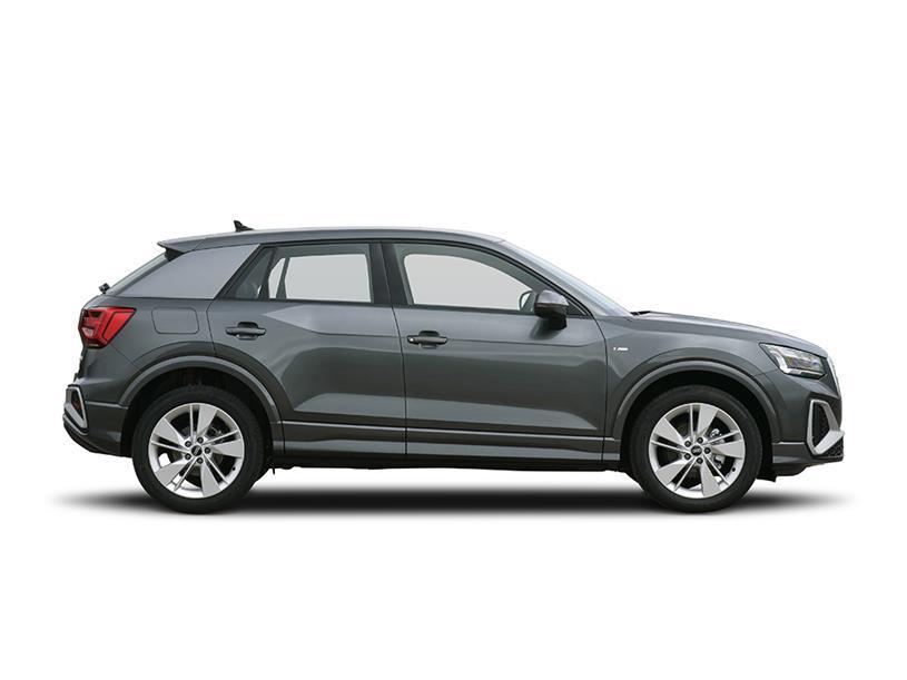 Audi Q2 Diesel Estate 30 TDI S Line 5dr S Tronic