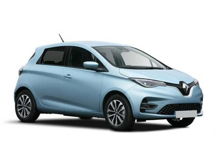 Renault Zoe Hatchback 80kW i Venture Edition R110 50kWh 5dr Auto