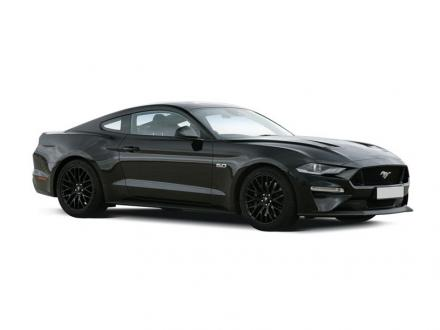 Ford Mustang Fastback Special Editions 5.0 V8 Mach 1 2dr