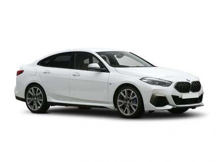 BMW 2 Series Gran Coupe 220i M Sport 4dr Step Auto