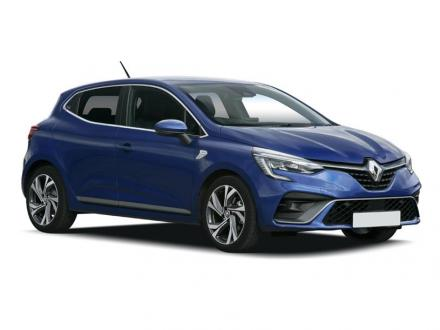 Renault Clio Hatchback 1.6 E-TECH Hybrid 140 Play 5dr Auto [7 Speed]