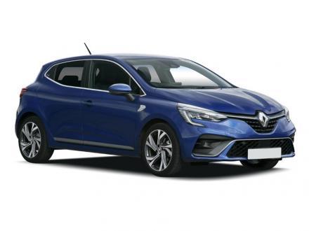 Renault Clio Hatchback 1.6 E-TECH Hybrid 140 S Edition 5dr Auto [7 Speed]