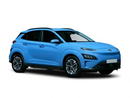 Hyundai Kona Electric Hatchback 100kW SE Connect 39kWh 5dr Auto
