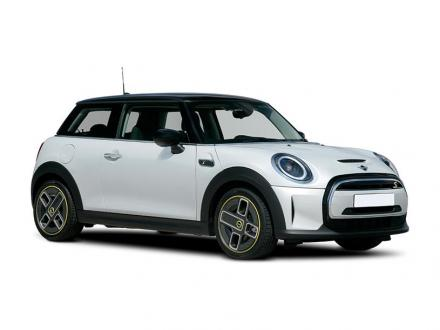 MINI Electric Hatchback Special Edition 135kW Cooper S Collection Edition 33kWh 3dr Auto