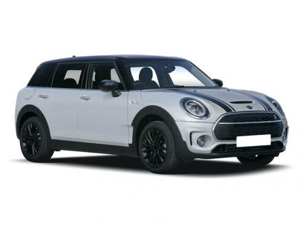 MINI Clubman Estate Special Editions 1.5 Cooper Shadow Edition 6dr [Comfort Pack]