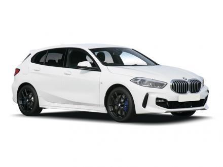 BMW 1 Series Diesel Hatchback 116d M Sport 5dr Step Auto [LCP/Pro pk]