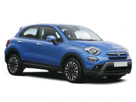 Fiat 500x Hatchback Special Editions 1.3 Hey Google 5dr DCT