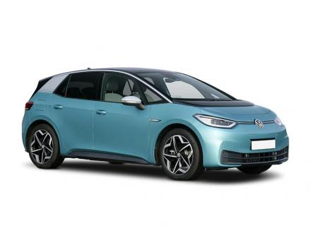 Volkswagen Id.3 Electric Hatchback 110kW Style Pure Performance 48kWh 5dr Auto