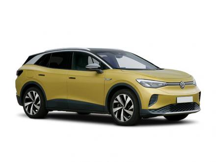 Volkswagen Id.4 Electric Estate 109kW Style Pure 52kWh 5dr Auto