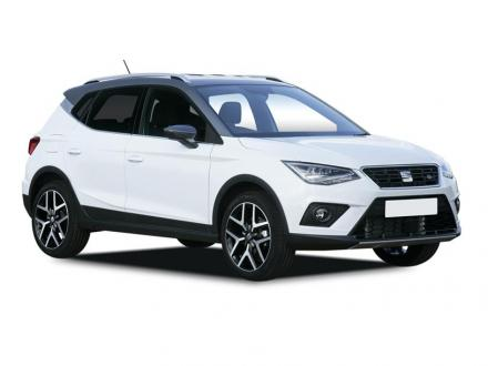 Seat Arona Hatchback Special Edition 1.5 TSI 150 FR Red Edition 5dr DSG