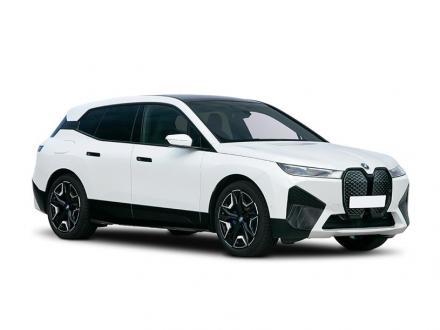 BMW Ix Estate 370kW xDrive50 M Sport 100kWh 5dr Auto