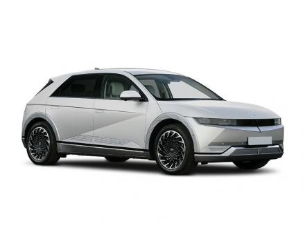 Hyundai Ioniq 5 Electric Hatchback 125kW Ultimate 58 kWh 5dr Auto