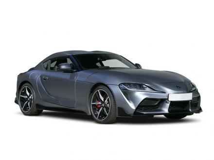 Toyota Gr Supra Coupe Special Editions 3.0 Jarama Race Track Edition 3dr Auto