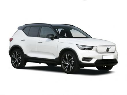 Volvo Xc40 Electric Estate 300kW Recharge Twin Plus 78kWh 5dr AWD Auto