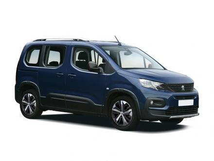 Peugeot E-rifter Electric Estate 100kW Allure Premium 50kWh [7 Seat] 5dr At[11kWCh]