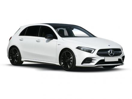 Mercedes-Benz A Class Amg Hatchback Special Editions A35 4Matic Premium Edition 5dr Auto