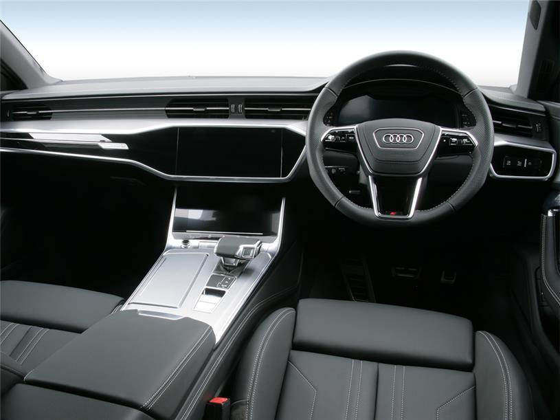 Audi A7 Sportback 55 TFSI Quattro Sport Edition 5dr S Tronic [C+S]