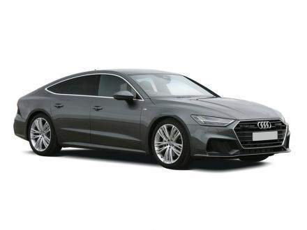 Audi A7 Diesel Sportback 40 TDI Sport Edition 5dr S Tronic [Comfort+Sound]