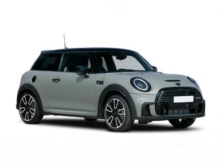 MINI Hatchback Special Edition 2.0 Cooper S Shadow Edition 3dr Auto