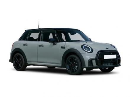 MINI Hatchback Special Edition 2.0 Cooper S Shadow Edition 5dr [Comfort Pack]