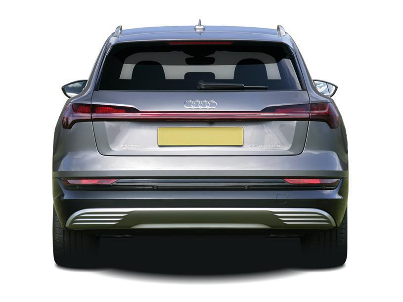 Audi E-tron Estate 300kW 55 Quattro 95kWh Sport 5dr Auto [C+S] 22kWCh