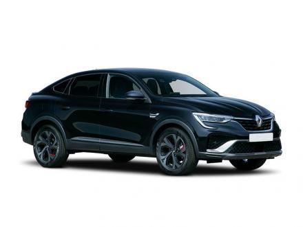 Renault Arkana Estate 1.3 TCe Mild Hybrid 140 S Edition 5dr EDC