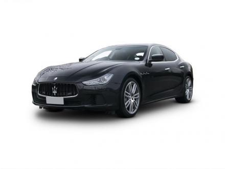 Maserati Ghibli Saloon Hybrid GT Sport Pack 4dr Auto