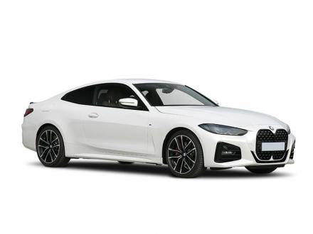 BMW 4 Series Coupe 430i [245] M Sport 2dr Step Auto [Tech/Pro Pack]