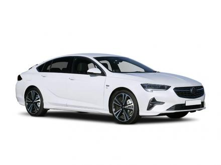 Vauxhall Insignia Diesel Grand Sport 1.5 Turbo D SE Edition 5dr