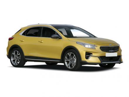 Kia Xceed Hatchback 1.6 GDi PHEV 4 5dr DCT