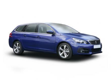 Peugeot 308 Diesel Sw Estate 1.5 BlueHDi 130 Active Premium 5dr