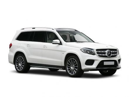 Mercedes-Benz Gls Diesel Estate GLS 400d 4Matic AMG Line Night Ed Exec 5dr 9G-Tron