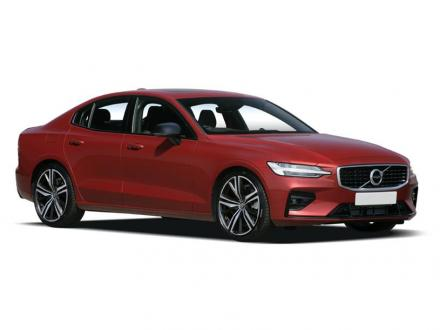 Volvo S60 Saloon Special Editions 2.0 T8 RC PHEV [455] Polestar Engine 4dr AWD Auto