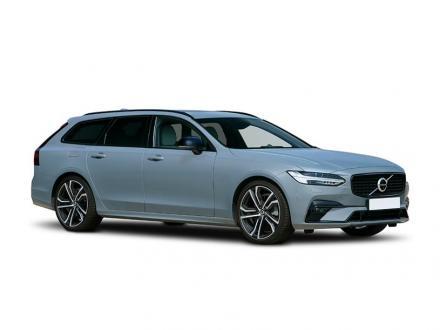 Volvo V90 Estate 2.0 T6 [350] Recharge PHEV R DESIGN 5dr AWD Auto